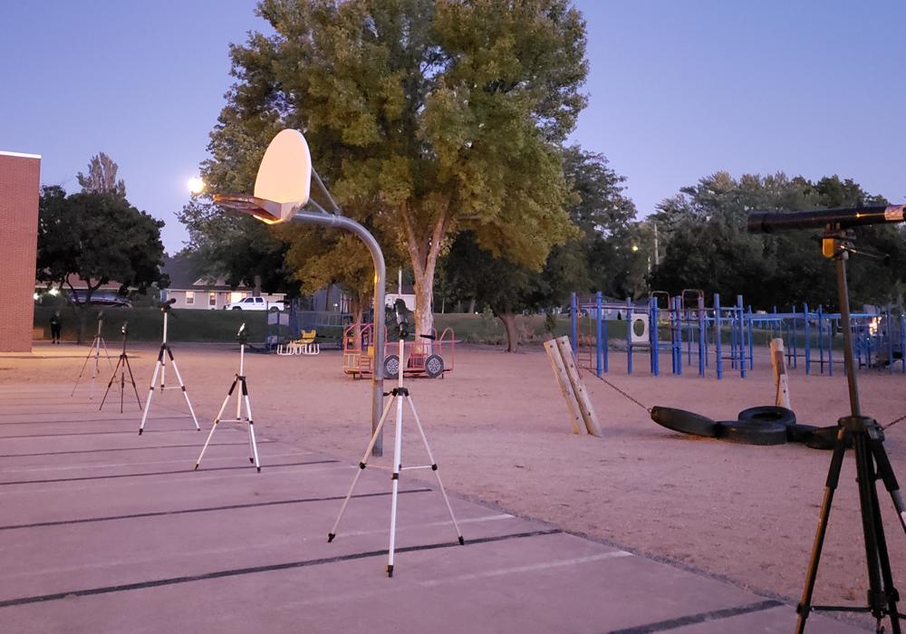 Galileoscopes